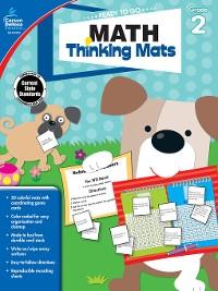 Cover Math Thinking Mats, Grade 2