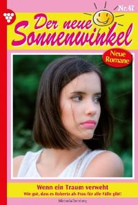 Cover Der neue Sonnenwinkel 47 – Familienroman