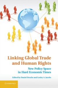 Cover Linking Global Trade and Human Rights