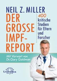 Cover Der große Impfreport