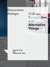 Cover Discursive Design