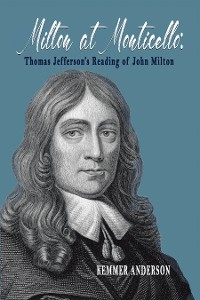 Cover Milton at Monticello