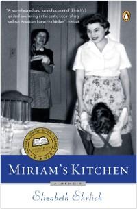 Cover Miriam's Kitchen