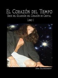 Cover El Corazón Del Tiempo