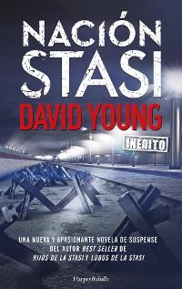 Cover Nación Stasi