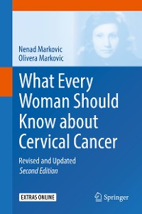 Cover What Every Woman Should Know about Cervical Cancer