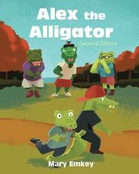 Cover Alex the Alligator