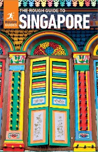 Cover The Rough Guide to Singapore (Travel Guide with Free eBook)