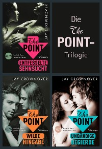 Cover Die The-Point-Trilogie