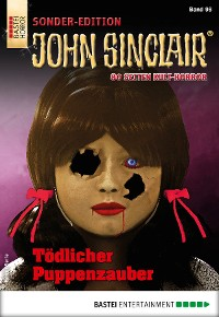 Cover John Sinclair Sonder-Edition 98 - Horror-Serie