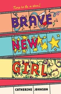 Cover Brave New Girl