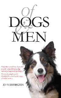 Cover Of Dogs and Men