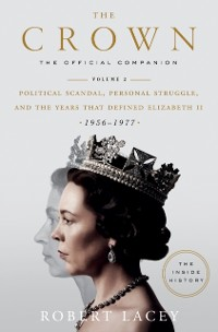 Cover Crown: The Official Companion, Volume 2