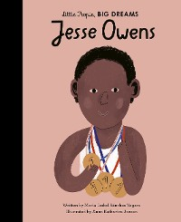 Cover Jesse Owens
