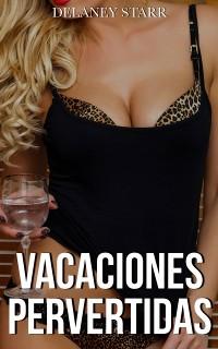 Cover Vacaciones Pervertidas