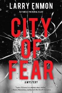 Cover City of Fear