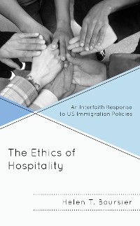 Cover The Ethics of Hospitality