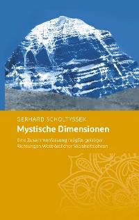 Cover Mystische Dimensionen