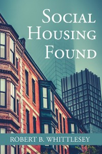 Cover Social Housing Found