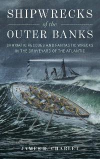 Cover Shipwrecks of the Outer Banks