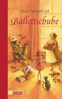 Cover Ballettschuhe