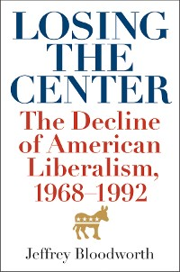 Cover Losing the Center