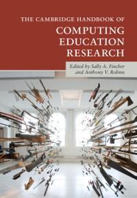 Cover Cambridge Handbook of Computing Education Research