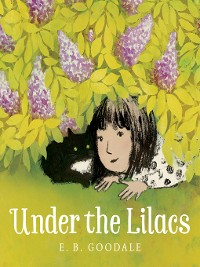 Cover Under the Lilacs