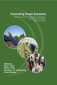 Cover Promoting Green Economy