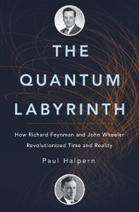 Cover Quantum Labyrinth