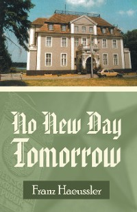 Cover No New Day Tomorrow