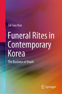 Cover Funeral Rites in Contemporary Korea