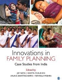 Cover Innovations in Family Planning