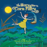 Cover The Story of the Corn Fairy