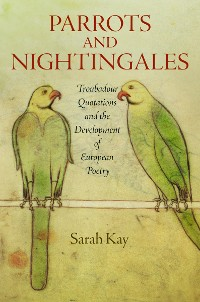 Cover Parrots and Nightingales