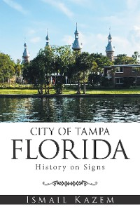 Cover City of Tampa, Florida
