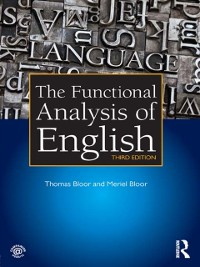 Cover Functional Analysis of English