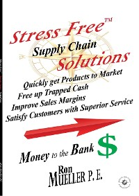 Cover Stress FreeTM Supply Chain Solutions