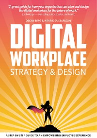Cover Digital Workplace Strategy & Design