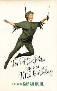 Cover For Peter Pan on her 70th birthday (TCG Edition)