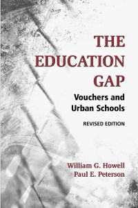 Cover Education Gap