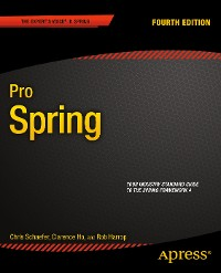 Cover Pro Spring