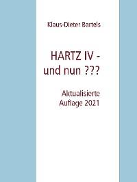 Cover HARTZ IV - und nun ???