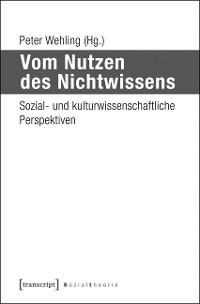 Cover Vom Nutzen des Nichtwissens