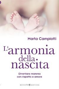 Cover L'armonia della nascita