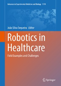 Cover Robotics in Healthcare