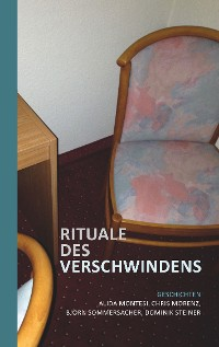 Cover Rituale des Verschwindens