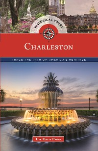 Cover Historical Tours Charleston