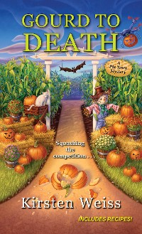 Cover Gourd to Death