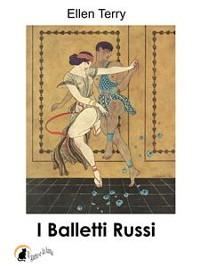 Cover I Balletti Russi